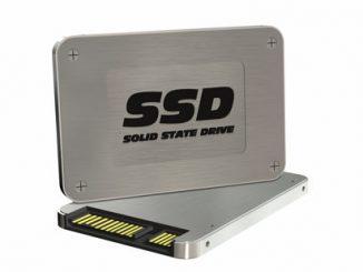 טכנולוגיית מחשבים SSD